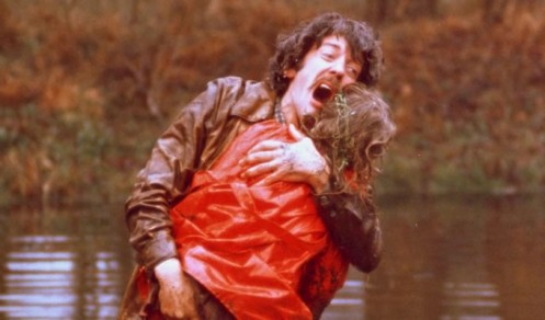 a Scence from Don't Look Now