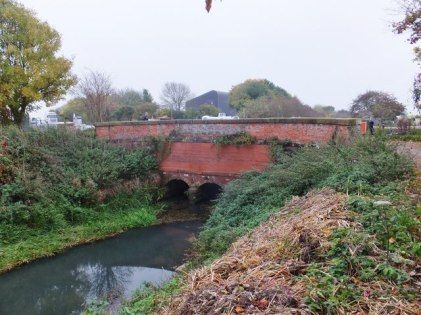 Barmston Drain